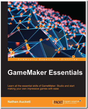 GameMaker Essentials   Cover